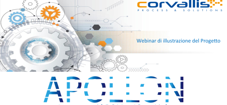 Webinar APOLLON – Seconda parte